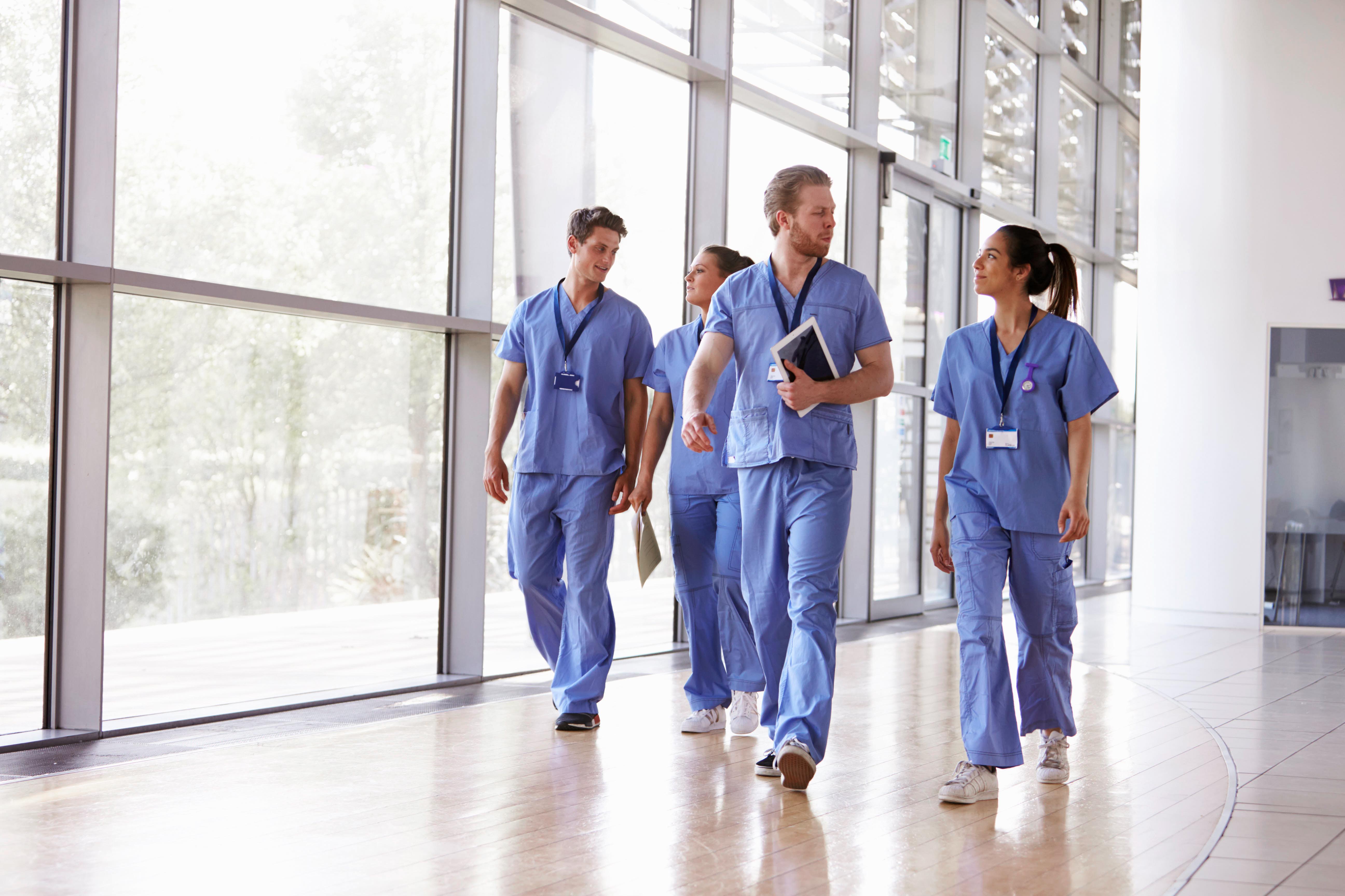 柔道整復師で、病院勤務と整骨院勤務とではどんな違いがある?